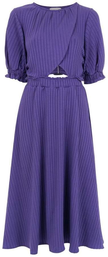 Framed Superb midi dress