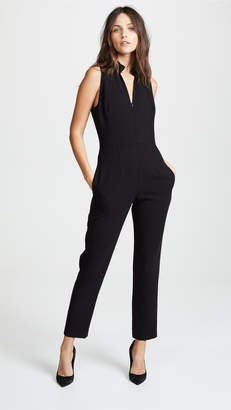 Black Halo Antoinette Jumpsuit