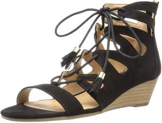 Report Women's Miramar Wedge Sandal