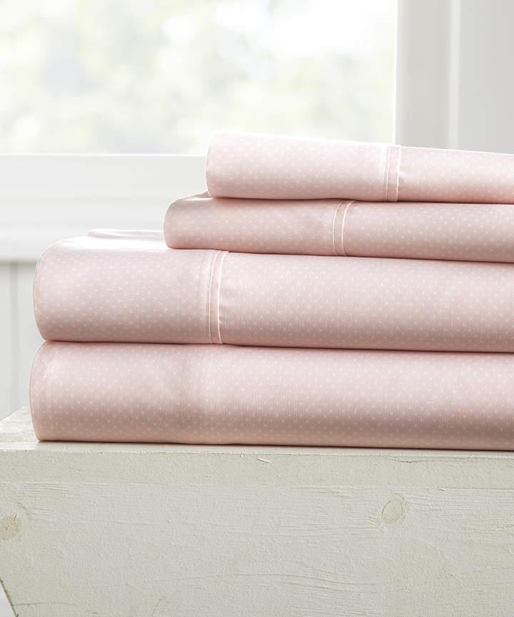 Pink My Heart Sheet Set