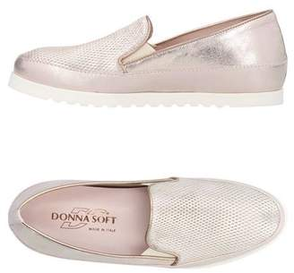 DONNA SOFT Low-tops & sneakers