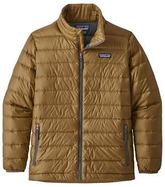 Patagonia Boys' Down Sweater Jacket