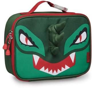 Bixbee Dinosaur Water Resistant Lunchbox