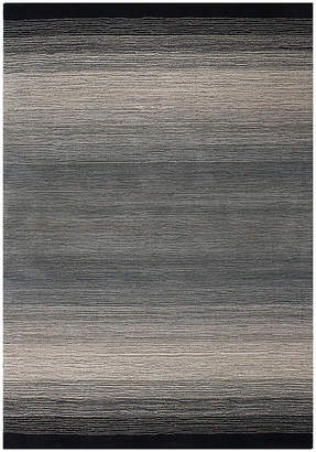 Asstd National Brand La Jolla 100% Wool Hand Loomed Area Rug