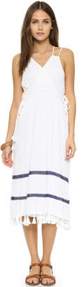 Ella Moss Tamani Dress $188 thestylecure.com