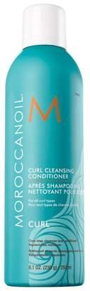 Moroccanoil R) Curl Cleansing Conditioner