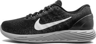 Nike Lunarglide 9 Black/White