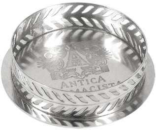 Antica Farmacista Nickel Home Ambiance Diffuser Tray