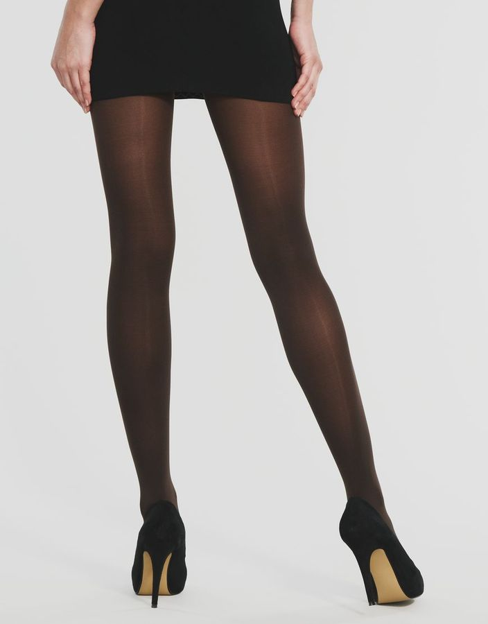figleaves Italian Hosiery Velvet Opaques 50 denier tights