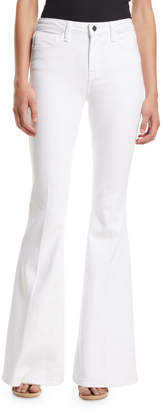 L'Agence Solana Flare-Leg Jeans