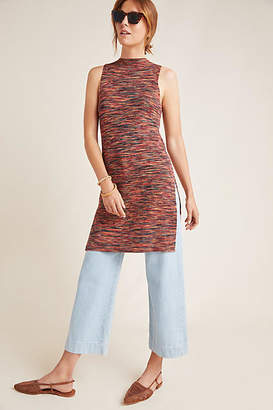 Anthropologie Tami Sleeveless Knit Tunic