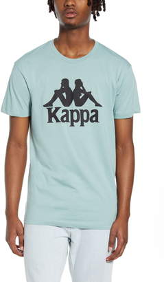 Kappa Authentic Estessi Logo T-Shirt