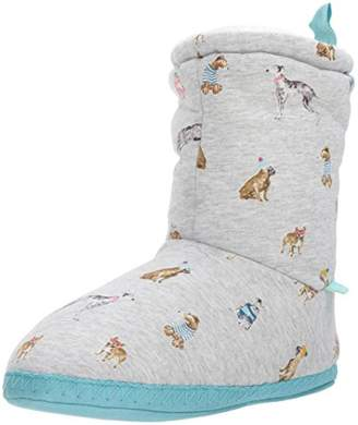 Joules Women's Homestead Slipper