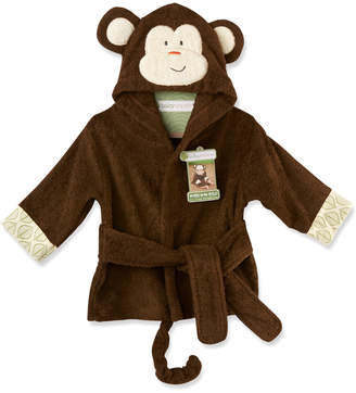 Kate Aspen Baby Aspen Monkey Robe