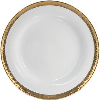 Michael Aram Goldsmith Salad Plate