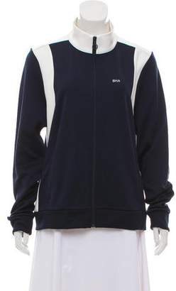 Tory Sport Athletic Zip-Up Jacket