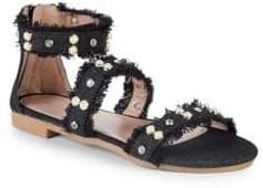 Little Girl's & Girl's Kenda Sandals