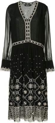 Magali Pascal bohemian dress