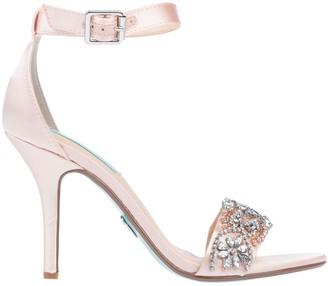 Betsey Johnson Sandals - Item 11625820PV
