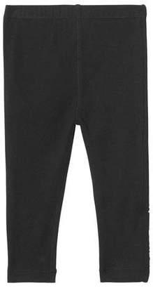 Burberry Krista Logo Stretch Leggings, Size 6M-2