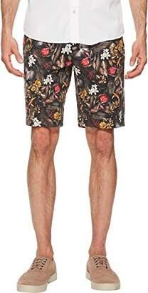 Robert Graham Men's Maracas Woven Short