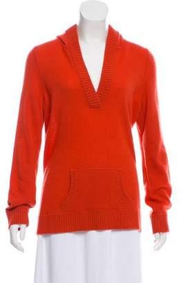 Loro Piana Cashmere Knit Pullover