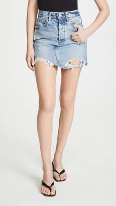 Moussy Vintage Markly Skirt