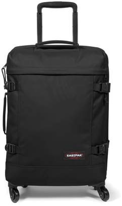 Eastpak Small Tranverz 20-Inch Rolling Carry-On Suitcase