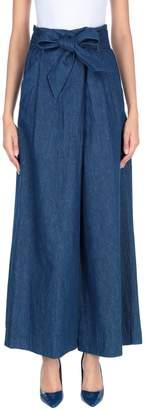 Brian Dales Denim pants - Item 42716923WJ