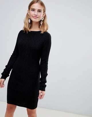 Brave Soul Poppy Sweater Dress
