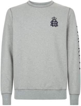 Hackett Henley Royal Regatta Sweater