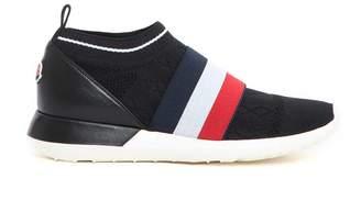 Moncler Multicolor Socks