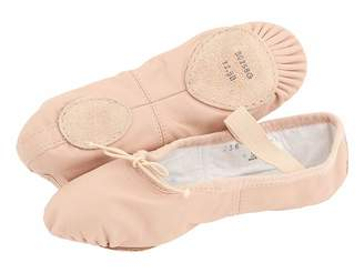 Bloch Dansoft Split Sole S0258G (Toddler/Little Kid)