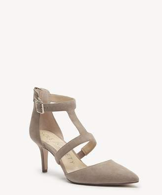 Sole Society Edelyn T-Strap Pump