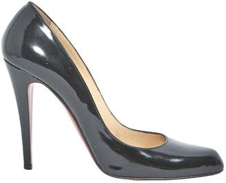 Christian Louboutin Fifi patent leather heels