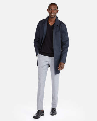 Express Bonded Trench Coat