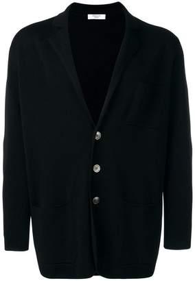 Fashion Clinic Timeless three button cardigan