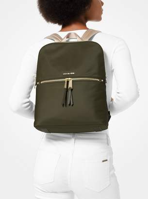 ecc7169d6b59 MICHAEL Michael Kors Polly Medium Nylon Backpack