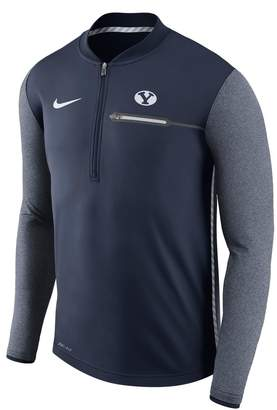 Nike Men's BYU Cougars Coach Pullover