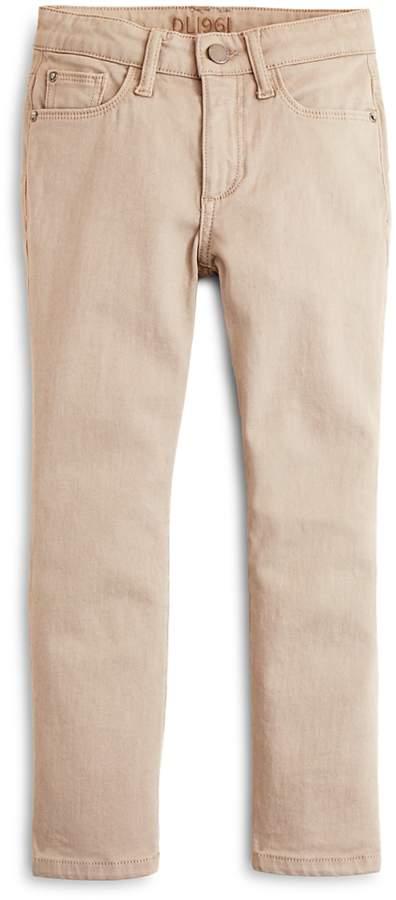 Dl Boys' Brady Slim Fit Pants - Little Kid