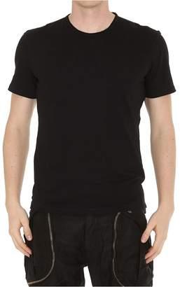 Hosio Crew Neck T-shirt