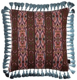 Medium Mamounia Jacquard Pillow