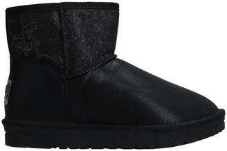 Alviero Martini Ankle boots