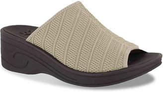 Easy Street Shoes Airy Wedge Sandal - Women's