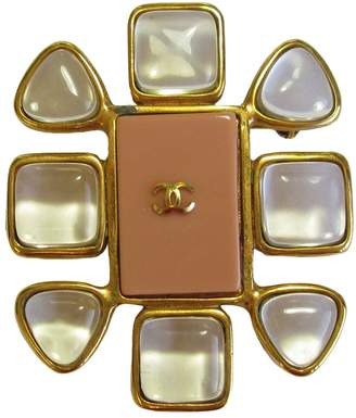 Chanel Pin & Brooche