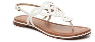 Kelly & Katie Poppie Flat Sandal - Women's