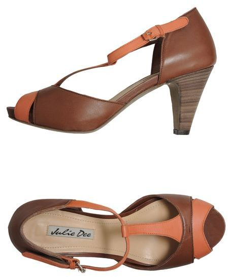 Julie Dee Platform sandals