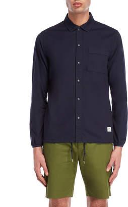 Penfield Blackstone Collared Shirt