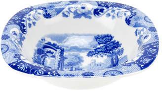 Spode Blue Italian Dip Dish
