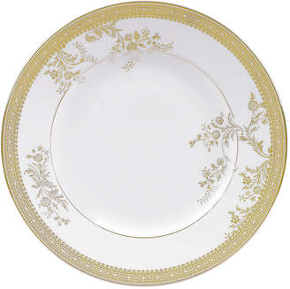 Vera Wang Wedgwood Dinnerware, Lace Gold Salad Plate